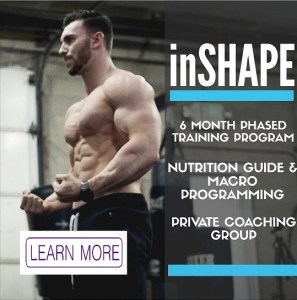 inshape fitness sexual fitness