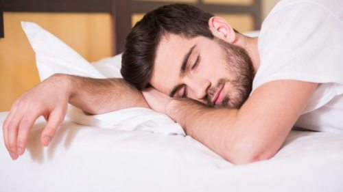 get more sleep to improve testosterone