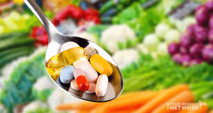 How to Eat Healthy: The Challenge with Discussing Nutrition supplements