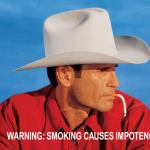 smoking causes erectile dysfunction