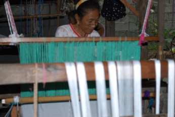 Blanket weavers La Union