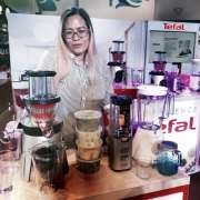 Experience TEFAL Event At Abensons BGC