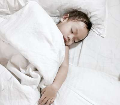 How Much Sleep Do Toddlers Need To Get?