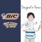 BIC® Stationery Back To School Promo 2018