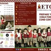 Eton International Preschool- Makati Is Now Open