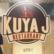 Kuya J Restaurant Franchise Philippines