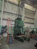 Droop and Rein heavy duty vertical mill.