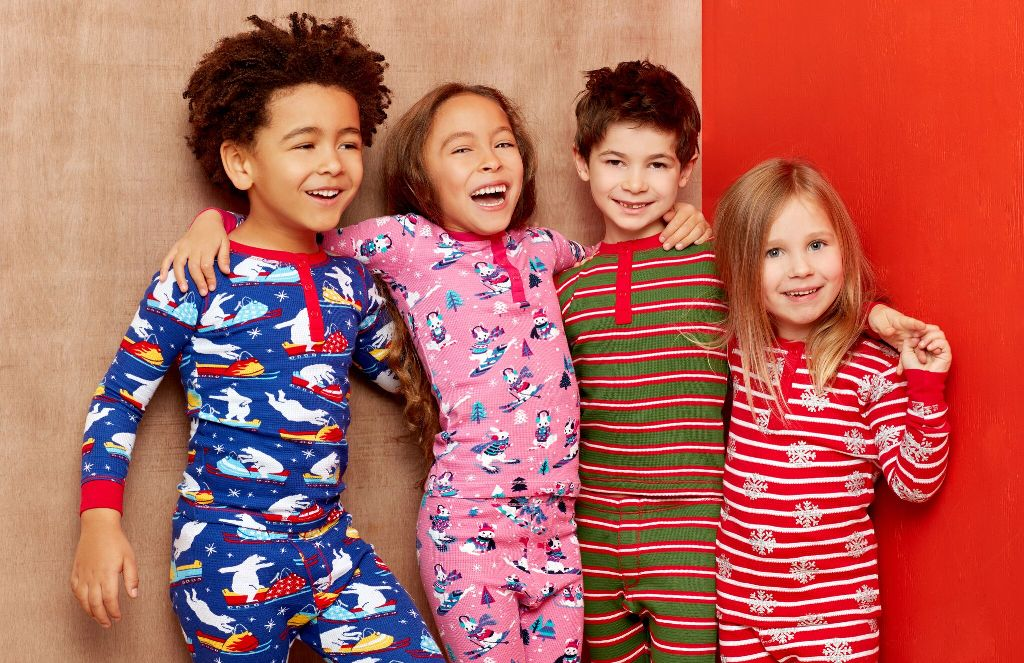 Pijamas Hatley