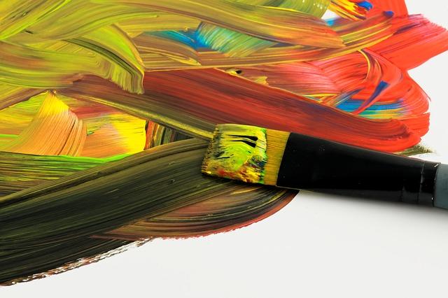 Merveilleux Différentes Techniques De Peintures Bonnes Idees