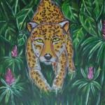 Comment peindre un jaguar – 2