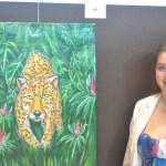 Exposition Salon de la Peinture à Hagondange