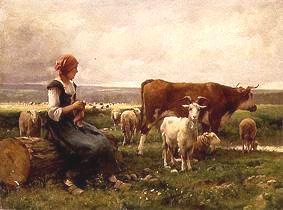 """Résultat de recherche d'images pour """"chèvres moutons"""""""