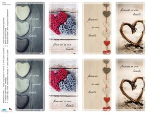88565  HEART ASSORTMENT
