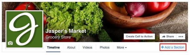 Cómo añadir una tienda online a facebook