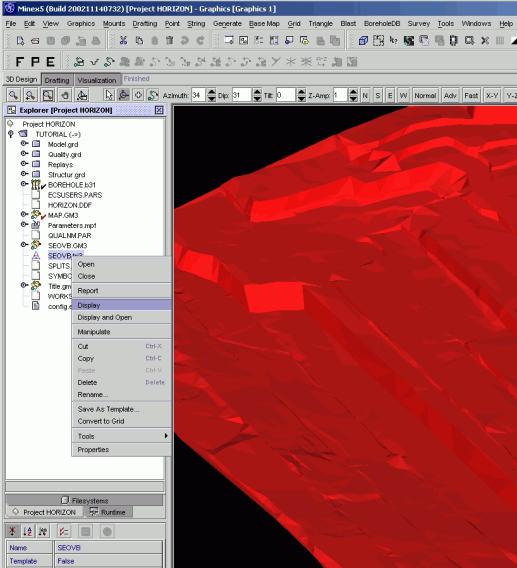 minex software tutorial