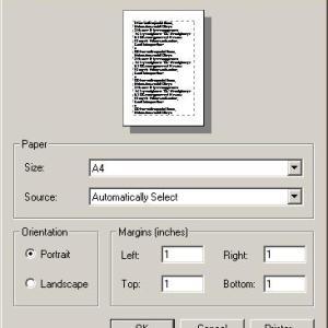Cara Print Peta PDF A3 dari Aplikasi Minescape