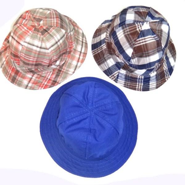 sombreros para niño