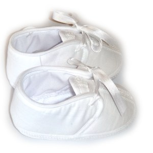 zapato tela bebe bogota