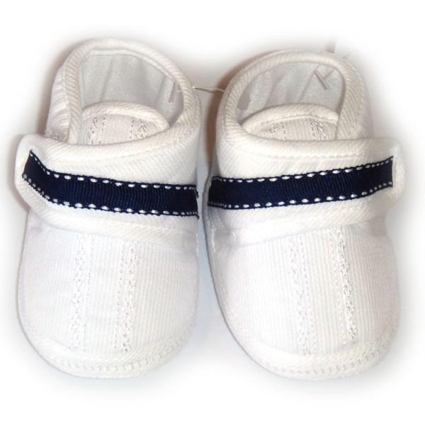 zapatos tela