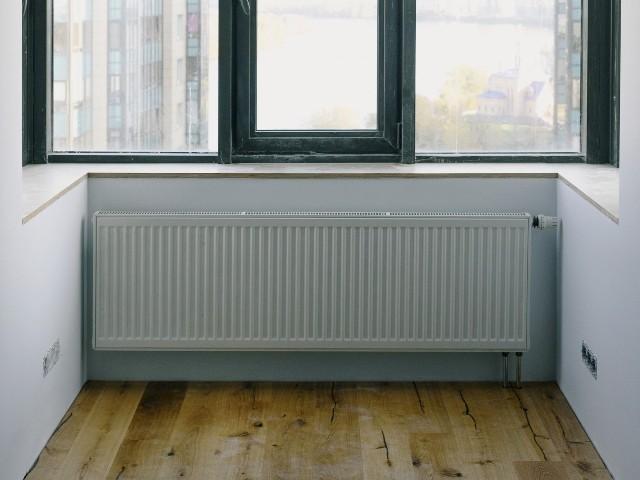 stavební úpravy, výměna radiátoru, otopné soustavy