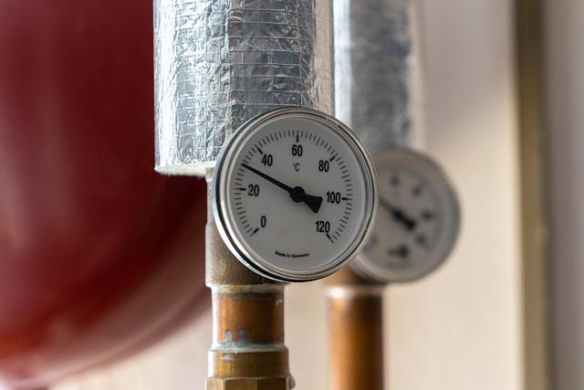 kalorimetr, bilanční metoda měření spotřeby tepla