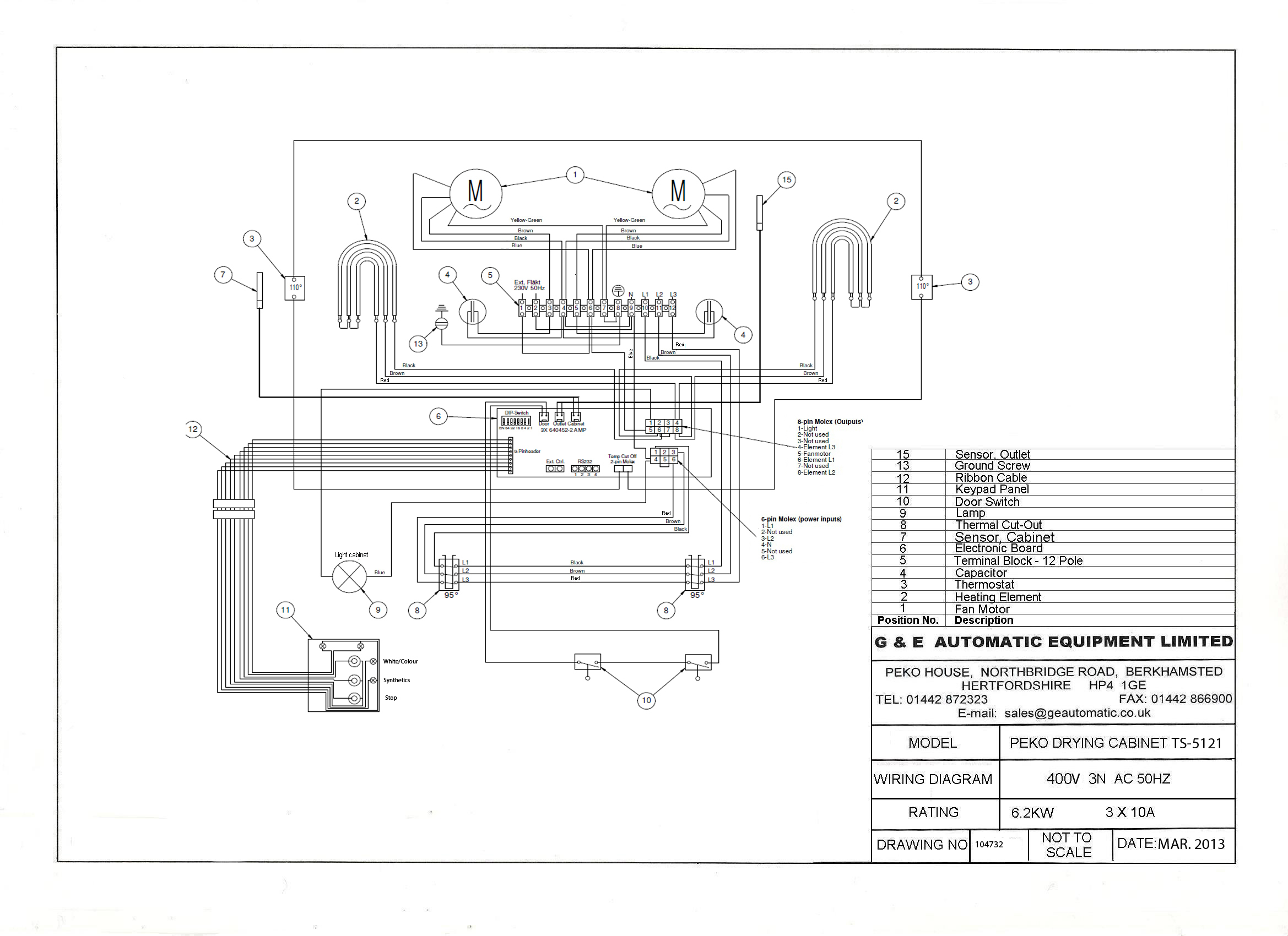 House Wiring Diagrams Uk