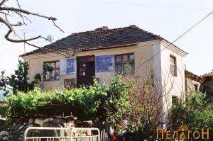 Куќата на кројачот Стојан Миидоски во Витолиѓте