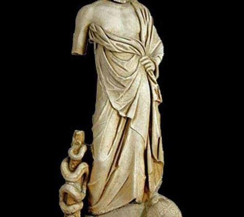 Асклепиј - II век