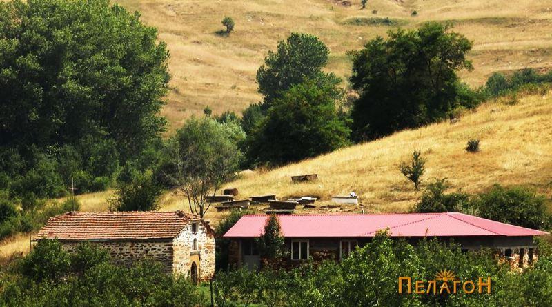 Селската црква