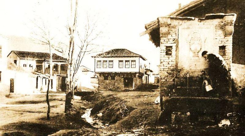Мотив од Прилеп 1917 година