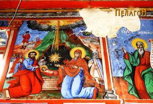 Раѓањето Христово