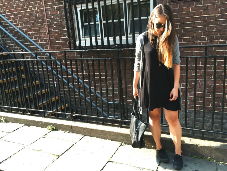 blogger, pelamarela, outfit, london