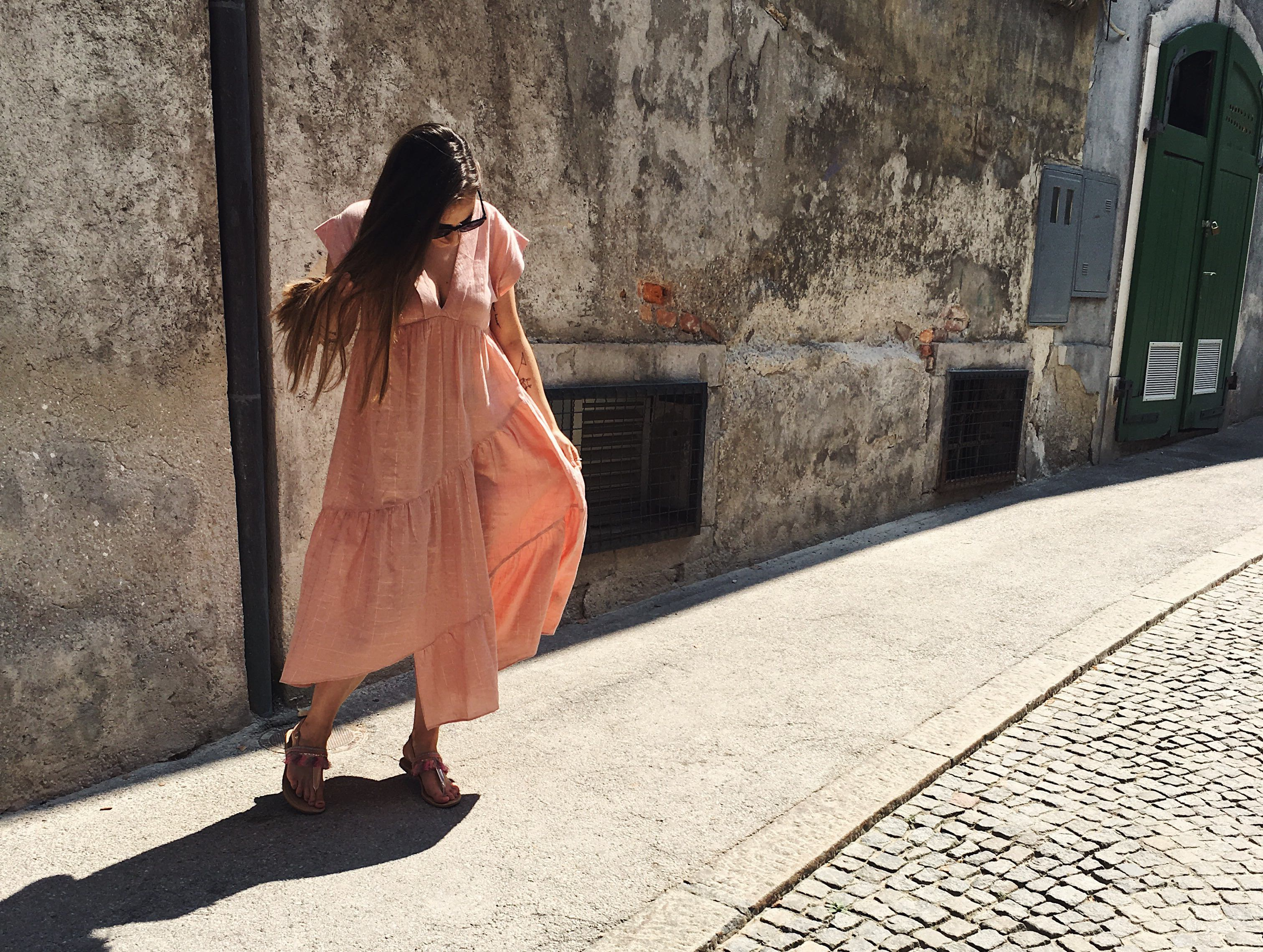 turning 26, pelamarela, blogger, lifestyle, personal, outfit, birthday, personal reflection, getting older, summer, summer outfit