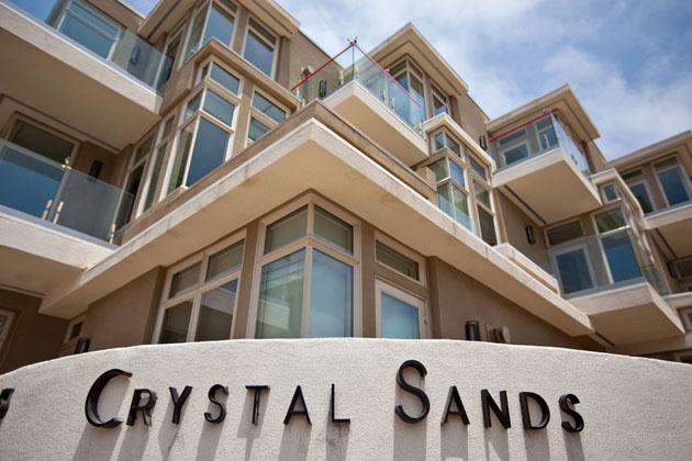 Crystal Sands Pelican Development LLC