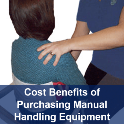 Cost Benefits of Purchasing Manual Handling Equipment