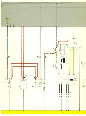 1983 Porsche 944 Wiring Diagram  24h schemes
