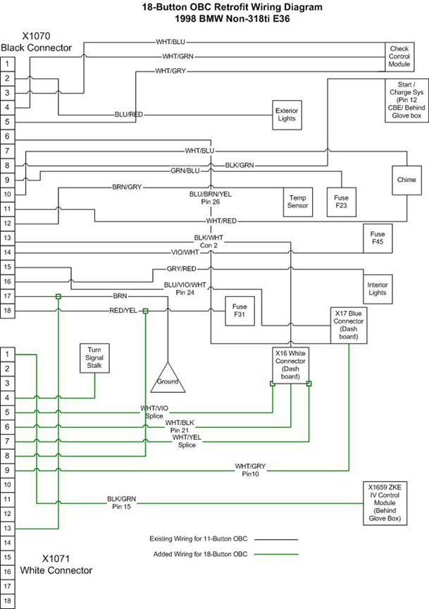 fantastic bmw e30 wiring diagram gallery - electrical and wiring, Wiring diagram