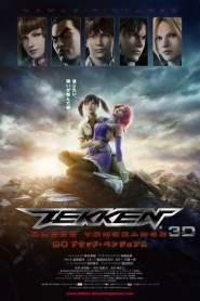 Tekken: Blood vengance