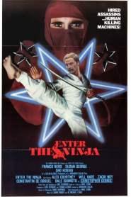 La justicia del ninja