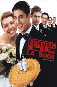 American Pie 3: La boda