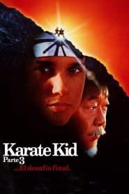 Karate Kid III: El desafío final