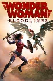 Mujer Maravilla: Linaje