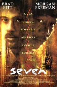 Seven: Los siete pecados capitales