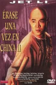 Érase una vez en China II