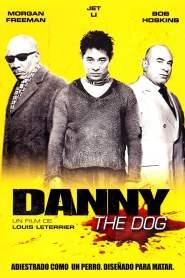 Danny El Perro