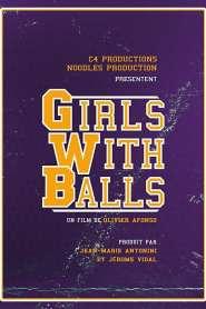 Chicas con pelotas