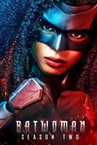 Batwoman: Temporada 2