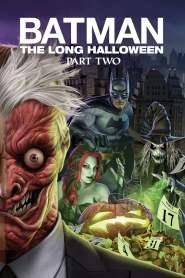 Batman: el largo Halloween parte 2