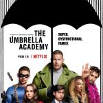 THE UMBRELLA ACADEMY – TEMPORADA 01 EP 05 – SERIES NETFLIX