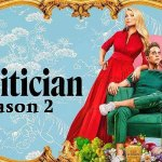 The Politician (Serie de TV) TEMPORADA 2